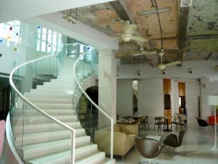 New Majestic Hotel Singapore - Interior