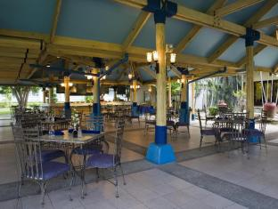 Waterfront Insular Hotel Davao Davao City - מסעדה