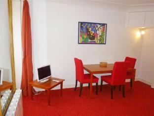 Apartment Rue Arc Triomphe Paris