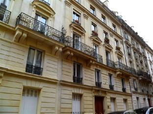 Apartment Rue de Berne Paris