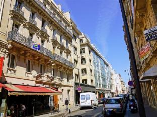 Apartment Rue de Berri I Paris