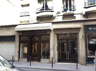 อพาร์ตเมนต์ รู เดอ มิโรเมนิล II ปารีส