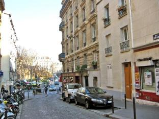 Apartment Rue Edouard Quenu Paris