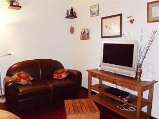 Apartment Rue Theodore Deck Paris
