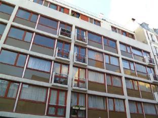Apartment Rue Titon Paris