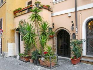 Apartment Trastevere Via Montefiore Roma