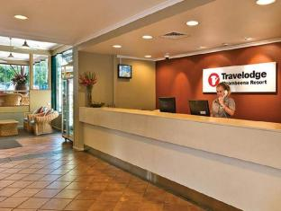 Travelodge Mirambeena Resort Darwin Darwin - Reception