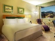 Queensize Hilton Gastenkamer Plus