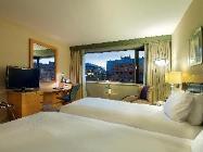 Hilton Tweepersoonskamer met 2 aparte bedden Plus