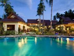 Kanok Buri Resort Thailand