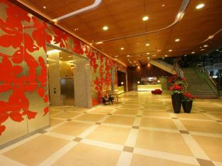 Newton Place Hotel Hong Kong - Lobby