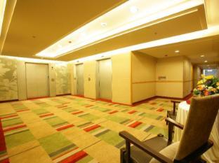 Newton Place Hotel Hong Kong - Interior
