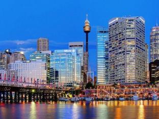 Fraser Suites Sydney Sydney - Surroundings - Darling Harbour