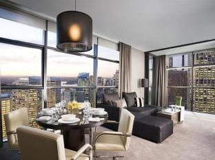 Fraser Suites Sydney Sydney - One Bedroom Deluxe Suite Lounge