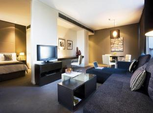 Fraser Suites Sydney Sydney - One Bedroom Executive Suite Lounge
