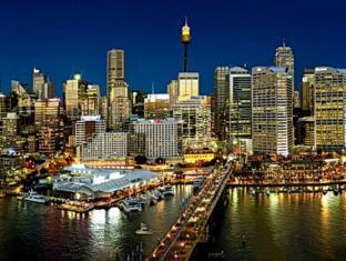 Fraser Suites Sydney Sydney - Surroundings