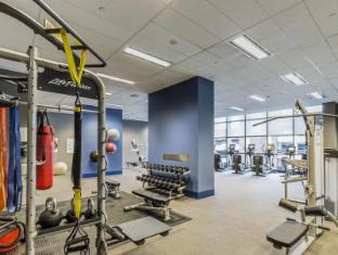 Fraser Suites Sydney Sydney - Gym