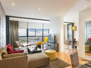 Fraser Suites Sydney Sydney - Two Bedroom Penthouse