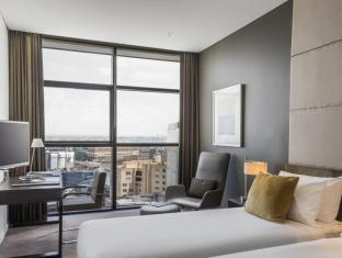 Fraser Suites Sydney Sydney - Studio Deluxe Bedroom with Twin Bedding