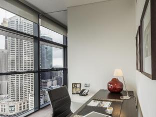Fraser Suites Sydney Sydney - One Bedroom Premier Study Area
