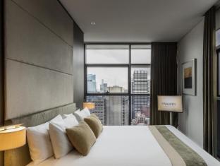 Fraser Suites Sydney Sydney - One Bedroom Premier Bedroom