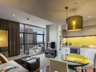Fraser Suites Sydney Sydney - One Bedroom Premier Lounge