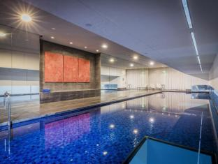 Fraser Suites Sydney Sydney - Lap Pool