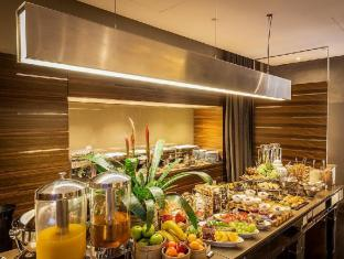 Fraser Suites Sydney Sydney - Buffet Breakfast