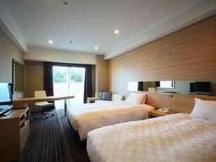 Grand Prince Hotel New Takanawa Tokyo - Superior Natural Twin