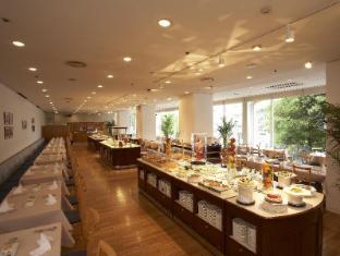 Grand Prince Hotel New Takanawa Tokyo - Restaurant