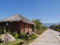 Royal Nadi Resort: exterior