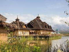 Royal Nadi Resort | Cheap Hotels in Inle Lake Myanmar