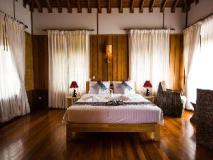 Royal Nadi Resort: guest room