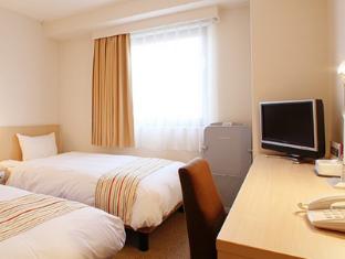 Chisun Hotel Hiroshima Hiroshima - Guest Room