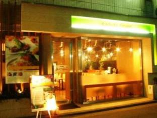 Chisun Hotel Hiroshima Hiroshima - Restaurant