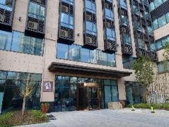 Being Atour Apartment Shanghai   Cheap Hotels in Shanghai China