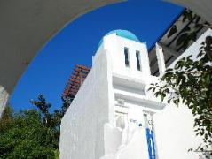 Hotel in Taiwan | Blue Dome Bed and Breakfast