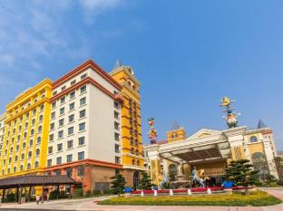 Chimelong Circus Hotel