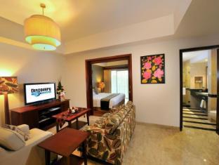 Pulai Springs Resort Johor Bahru - Cinta Ayu - 1 Bedroom Suite