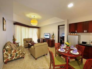 Pulai Springs Resort Johor Bahru - Cinta Ayu - 2 Bedroom Suite