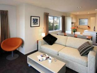 Wanaka Edge Apartments