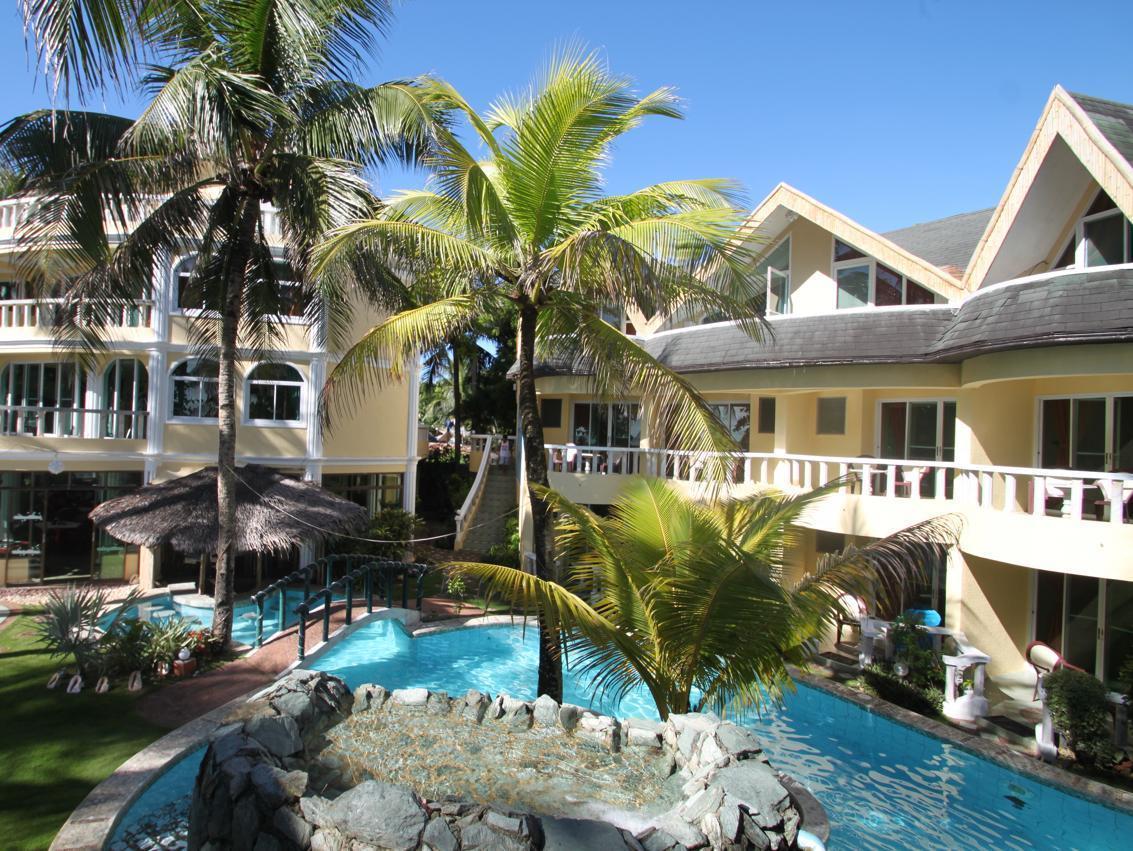 Boracay Paradise Hotel Room Rates