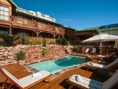 The Kelway Hotel | Cheap Hotels in Port Elizabeth South Africa