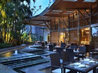 インターコンチネンタル ジャカルタ ミッドプラザ ホテル