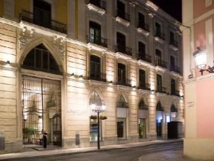 Hospes Amerigo Hotel