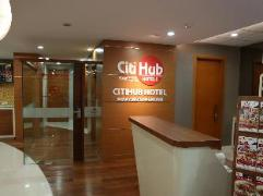 Citihub Hotel @Mayjen | Indonesia Hotel