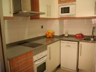 Suites Arago565 Abapart