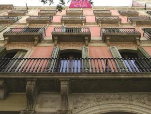 페티트 팰리스 바르셀로나 호텔