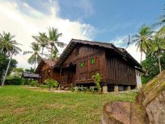 Cheap Hotels in Langkawi Malaysia | Kampung Tok Lembut Vacation Home