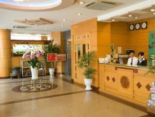 Tan My Dinh Hotel Ho Chi Minh City - Reception